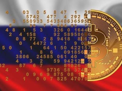 مقامات دولتی روسیه تا آوریل ۲۰۲۱ مهلت دارند ارزهای دیجیتال خود را بفروشند