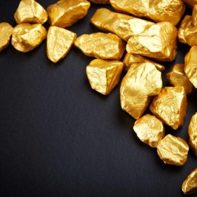 تجارت طلا در بازار فارکس