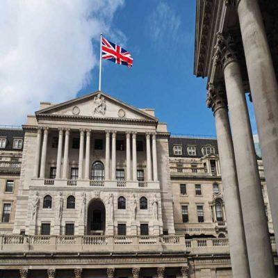 بانک مرکزی انگلیس استخدام متخصصان برای توسعه ارز دیجیتال ملی را آغاز کرد